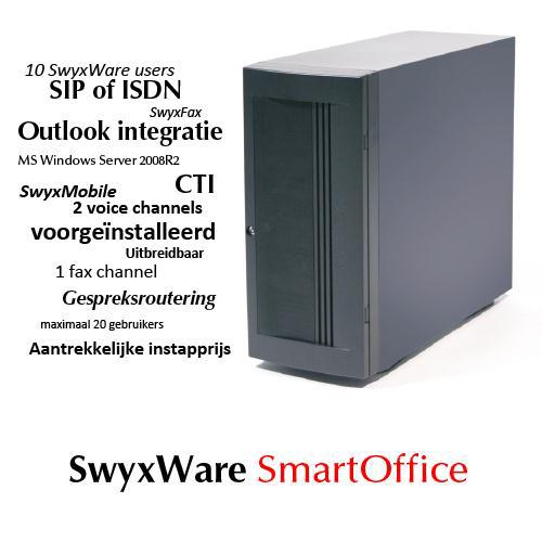 Swyxware SmartOffice
