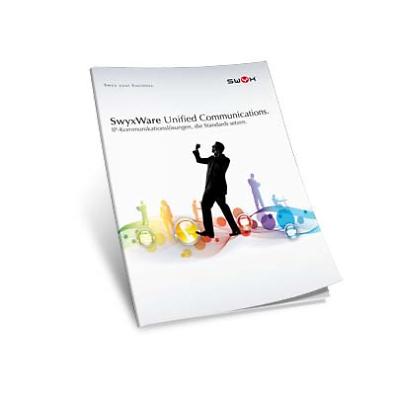 Swyxware 2011 brochure