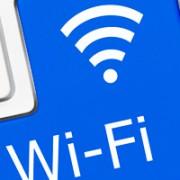Ook wij zijn volledig overgegaan op Wi-Fi