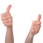 Adfocom is blij met haar klanten en trots op de referenties.