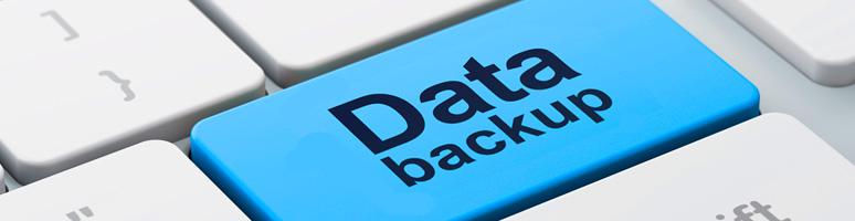 Nooit meer data kwijt met Adfocom Online back-up