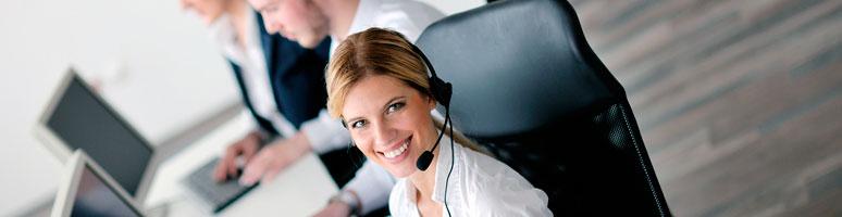 Ondersteuning voor uw medewerkers en onderhoud aan uw VoIP-centrale met VoIP InControl