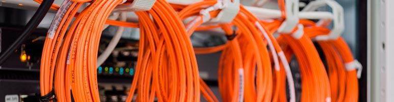 ICT infrastructuur aangelegd door Adfocom