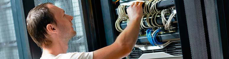 Systeem- en netwerkbeheer is de basis van uw bedrijf