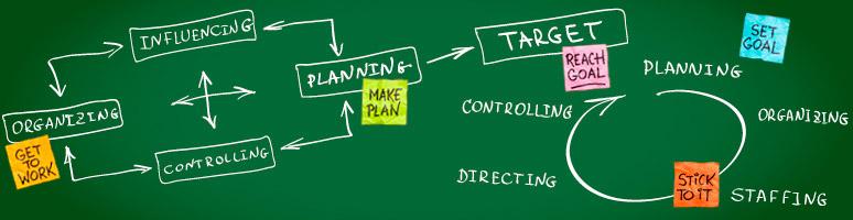 Professionele begeleiding van ICT projecten door een project manager