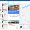 SwyxAll Google Maps