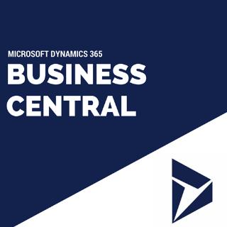 Afbeeldingsresultaat voor dynamics Business central