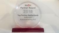 Swyx Partner Award