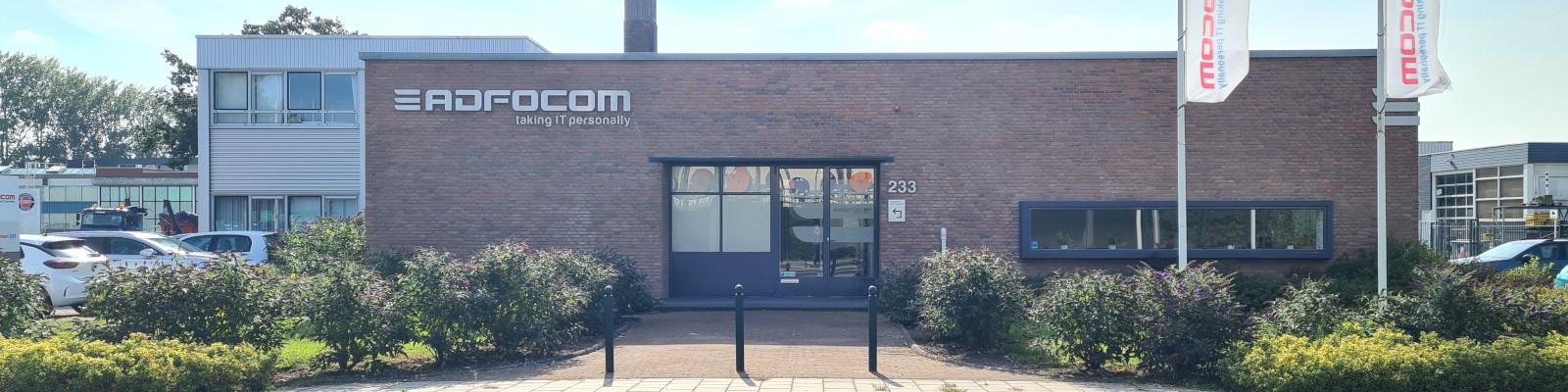 Adfocom kantoor